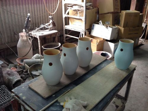 ROOM陶琴を作ります!!